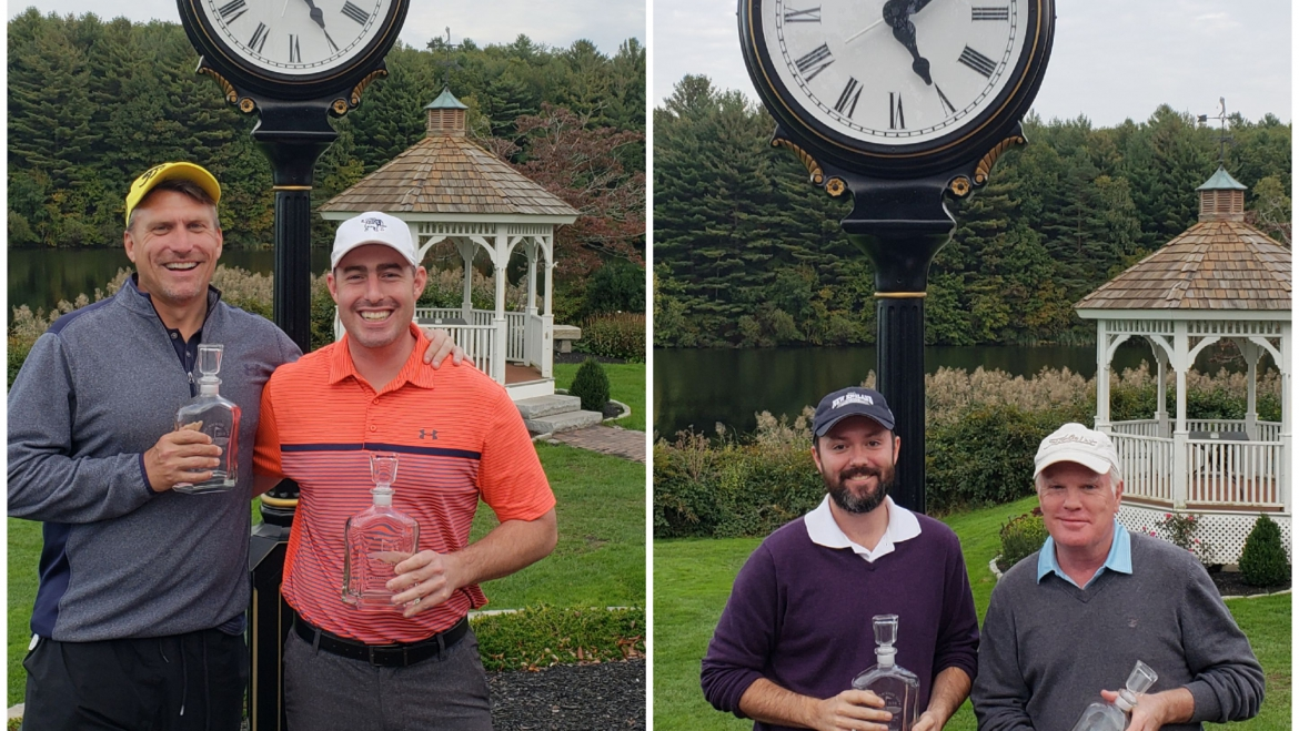 Alex Hackney Cup results – October 14, 2018